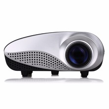 Compact Portable Video Projector