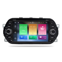 Android 9.0 Car GPS Navigation DVD Player for Fiat Tipo Egea 2015 2016 2017 4G RAM Audio Video Radio FM RDS Stereo 7 Multimedia 8 core 4g ram android 8 0 car dvd multimedia radio player for kia picanto morning 2017 2018 stereo gps navigation fm video audio