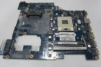 PIWG2 LA-6753P REV 1.0 moederbord fit voor Lenovo G570 Laptop moederbord HM65 Chipset met HDMI interface moederbord volledige test
