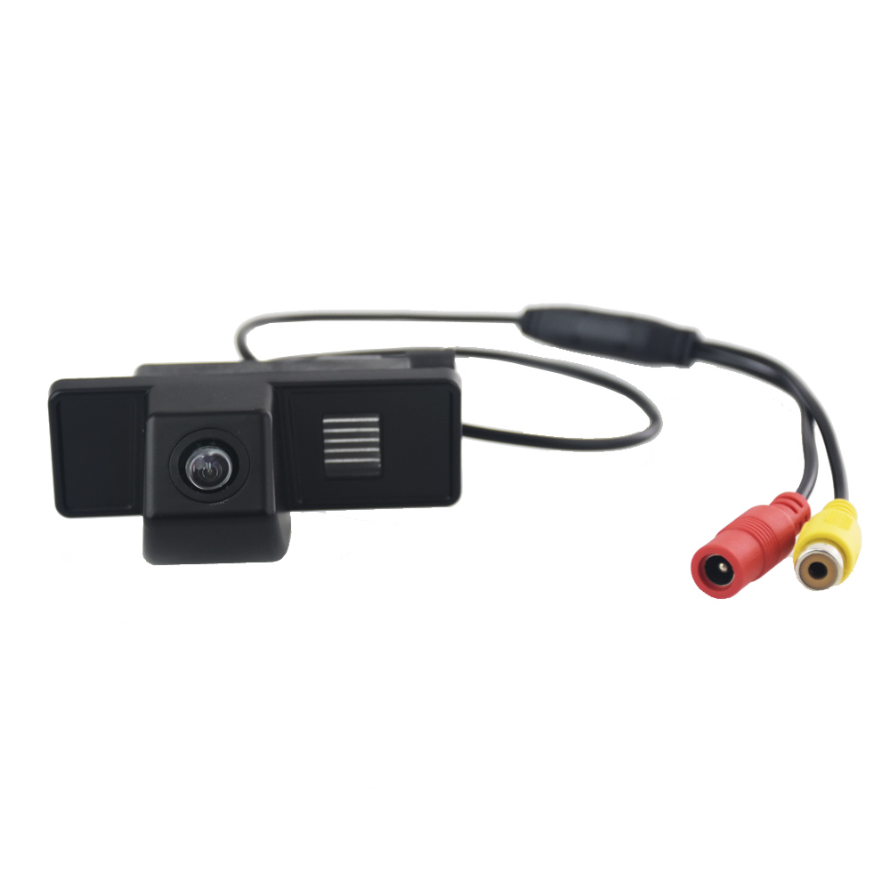Hot Selling Car Rear View Reverse Camera Parking Backup HD Camera Waterproof IP67 for Mercedes Benz Viano Vito B-Class MPV