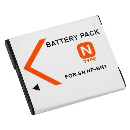 Оптовая 5 * NP-BN1 Совместимость Li-Ion Аккумулятор