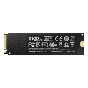 Image 3 - サムスン970 evoプラスM.2 ssd 250ギガバイト500ギガバイト1テラバイトnvme pcie内蔵ソリッドステートディスクhddハードディスクドライブラップトップのデスクトップpcディスク