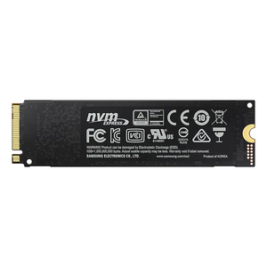 Image 3 - Samsung 970 EVO Plus M.2 SSD 250GB 500GB 1TB nvme pcie Internal Solid State Disk HDD Hard Drive inch Laptop Desktop PC Disk