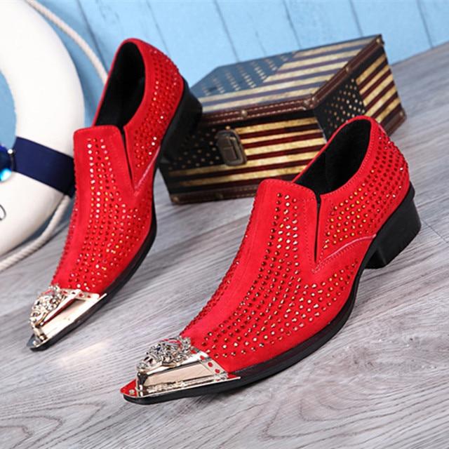 QIN&X Bloc de Femmes Chaussures Shoes,Rouge,39