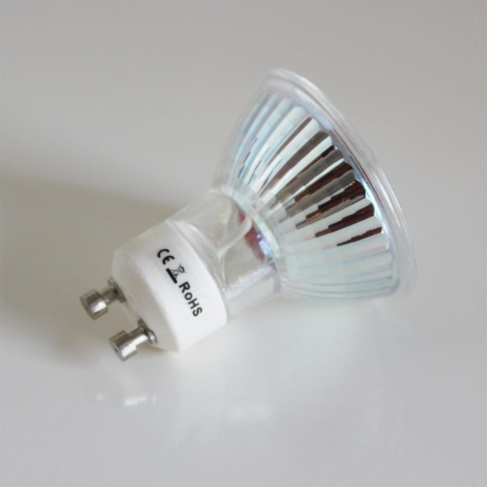 e lampada de led proyector mr v smd lamparas led ampolla llev bombillas gu