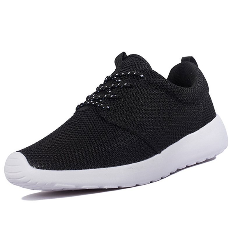 Men s Running Shoes Breathable Easy Run Sneakers EVA Outsole Footwear Soft Women Sports Shoes free