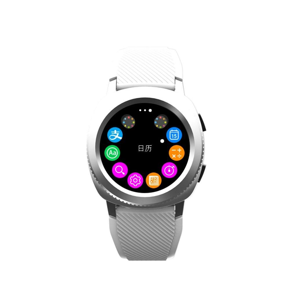 L2 IP68 Waterproof Smartwatch Bluetooth SmartWatch Calling Heart Rate Sleep Monitor Sports Watch PK L3 L9 цена