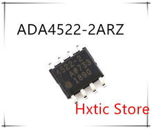 NEW 10PCS/LOT ADA4522-2ARZ ADA4522-2AR ADA4522-2 ADA4522 SOP-8 IC