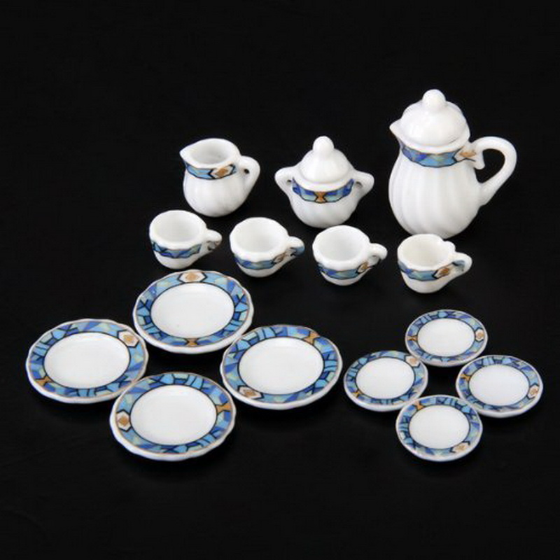 Online Buy Wholesale Miniature Dishes From China Miniature