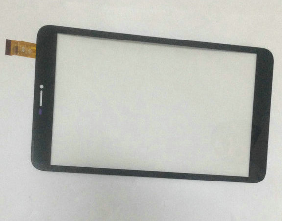 New touch screen panel Digitizer Glass Sensor replacement For 8 inch Oysters T84HAI 3G Tablet Free
