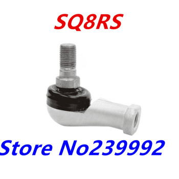 Free Shipping SQ8RS 8mm Ball Joint Rod End Right Hand Tie Rod Ends Bearing SQ8RS image