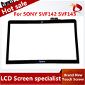 "Laptop 14.0"" Replacement Touch Screen Glass Digitizer For Sony Vaio SVF142 SVF143 Series"