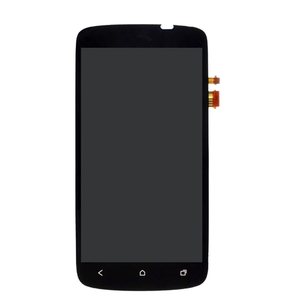 OEM For HTC One S LCD + Touch Glass Digitizer Screen Assembly free shipping low cost