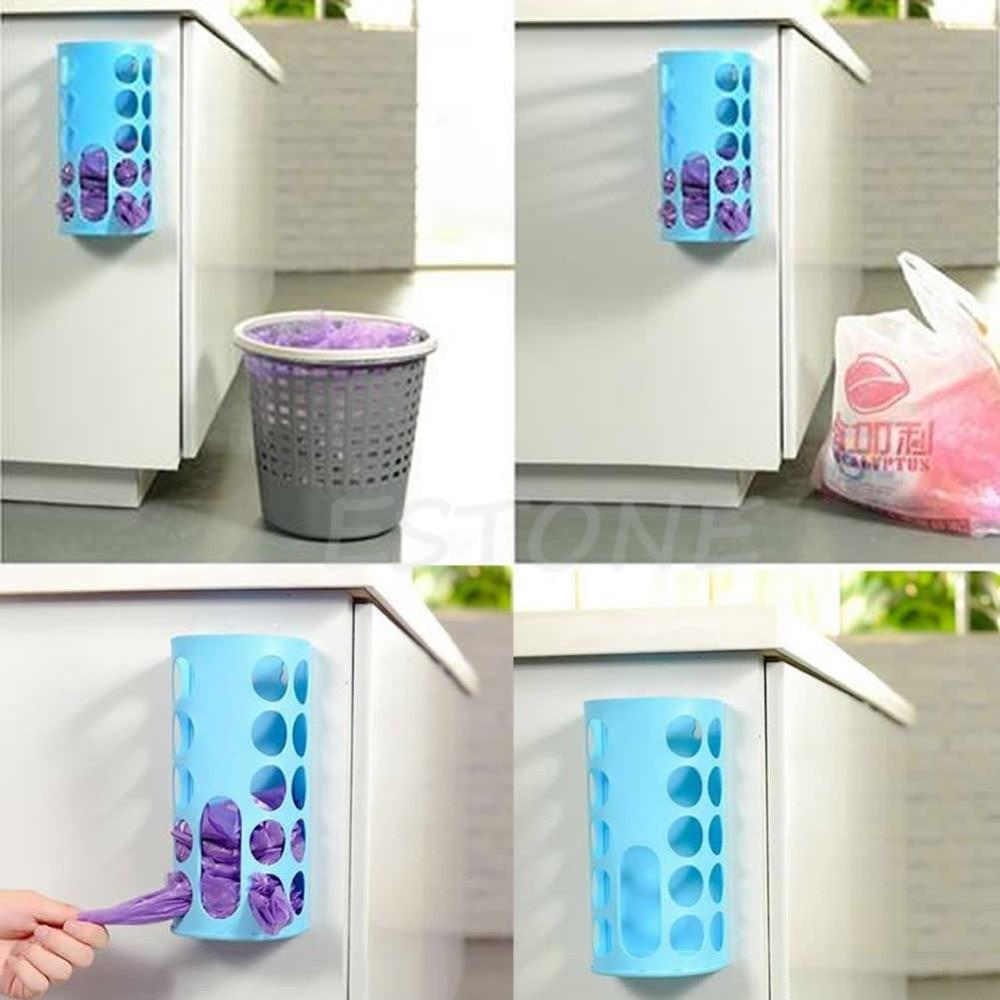 Plastic bag keeper - Plastic Bag Dispenser