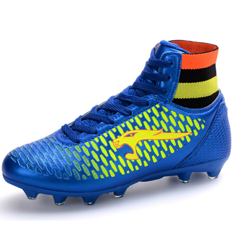 Online Buy Wholesale free soccer cleats from China free soccer ...