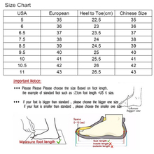 Breathable Wedges Platform Vulcanize Shoes