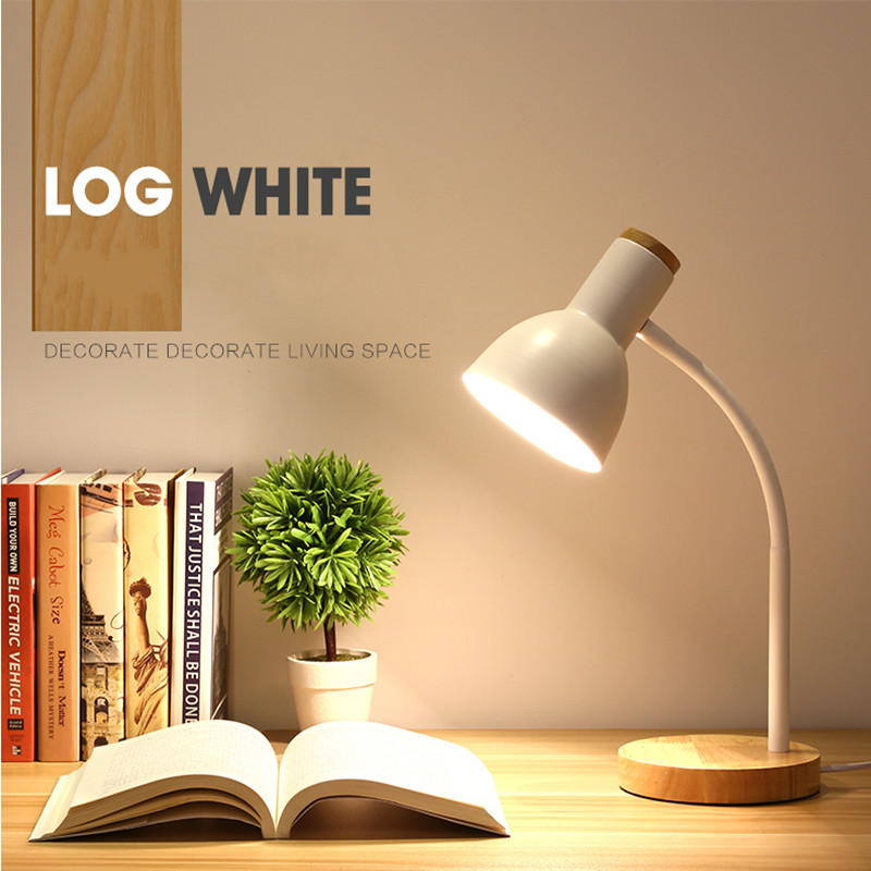 Desk Lamp Simple College Dormitory