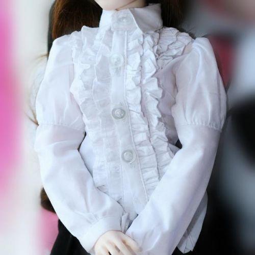 [wamami] 210# White Clothes Shirt 1/3 SD DOD BJD Dollfie аксессуары для кукол bjd off bjd 1 4 1 3 sd17 dod sd dz cw41