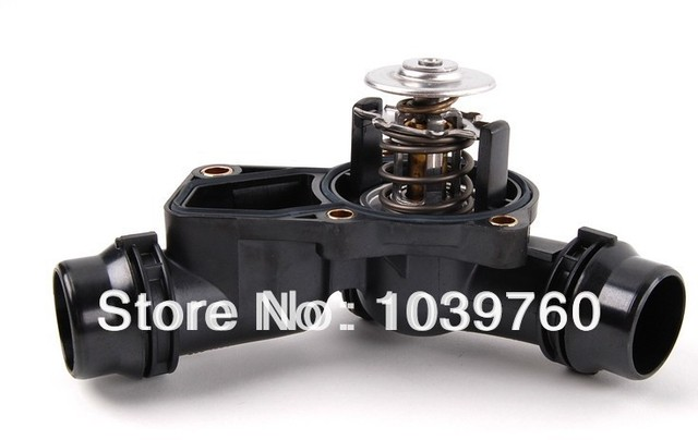 Aliexpress.com : Buy Engine Coolant Thermostat With Housing ... on bmw coolant replacement, bmw coolant pump, blue coolant, car coolant, bmw engine flush, mini cooper coolant, waterless coolant, bmw oil, bmw engine filter, radiator coolant, bmw engine parts, 2003 bmw coolant, water coolant, bmw coolant fluid, bmw engine sizes, bmw coolant reservoir, antifreeze coolant, bmw coolant type, bmw coolant tank, bmw power steering fluid,