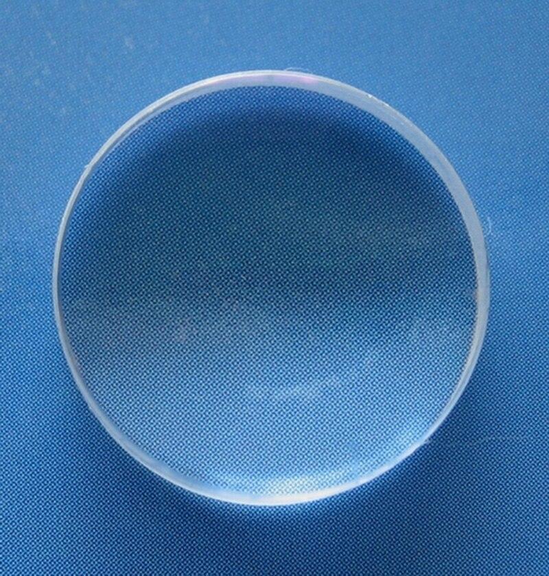 18 2mm Dia Focal Length 40mm Achromatic Doublet Double Convex Lens Optics Glass Optical Element Broadband