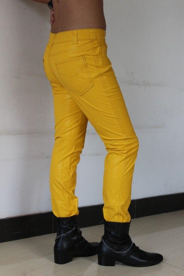 Yellow Mens Pants | Pants Market