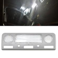 1 пара без ошибок OBC светодиодный купол потолочный светильник для BMW E38 740i 740iL E39 525i 528i 530i 540i центральный светодиодный внутренний купольный светильник