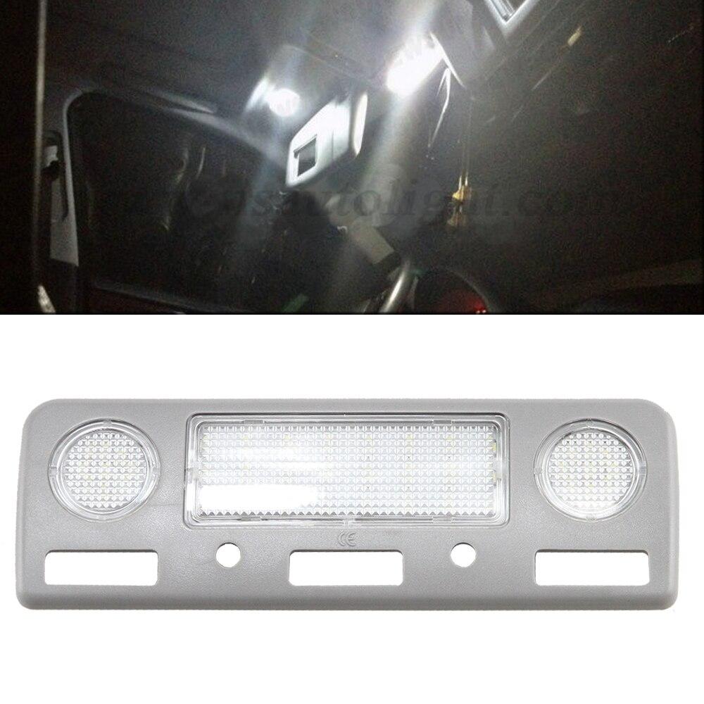 1 Pair No OBC Error Led Dome Roof  Light Lamp For BMW E38 740i 740iL E39 525i 528i 530i 540i Center Led Interior Dome Light Kit roland ink pump motor for fj 740 sj 740 xj 740 xc 540 rs 640 103 593 1041 22435106