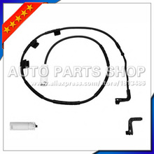 car accessories Brand New Rear Brake Disc Pad Wear Indicator Sensor 34356773018 34356783772 for Mini Cooper 2007-2010 Auto Parts