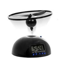 Creative Student Alarm Clock Flying Saucer Shaped Modern Home Furnishing Articles Novelty Flight Clock Alarm Clock