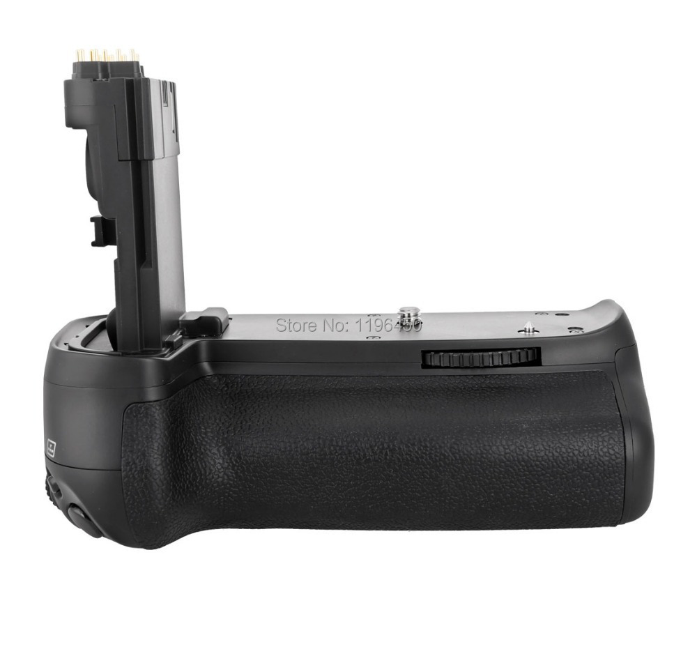 MEKE Meike verticale batterijhouder voor Canon EOS 70D-camera, - Camera en foto - Foto 3