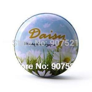 France Grasse magic balm deodorants Daisy solid perfume solid perfume balm 15ml