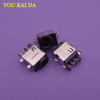 50 PCS Dc Power Jack for Samsung NP RF710 RV411 RV420 RC512 NP-RV410 RV411 RV415 RV510 RV511 RV515 RV520 RV720 RC510 RF510 RF710