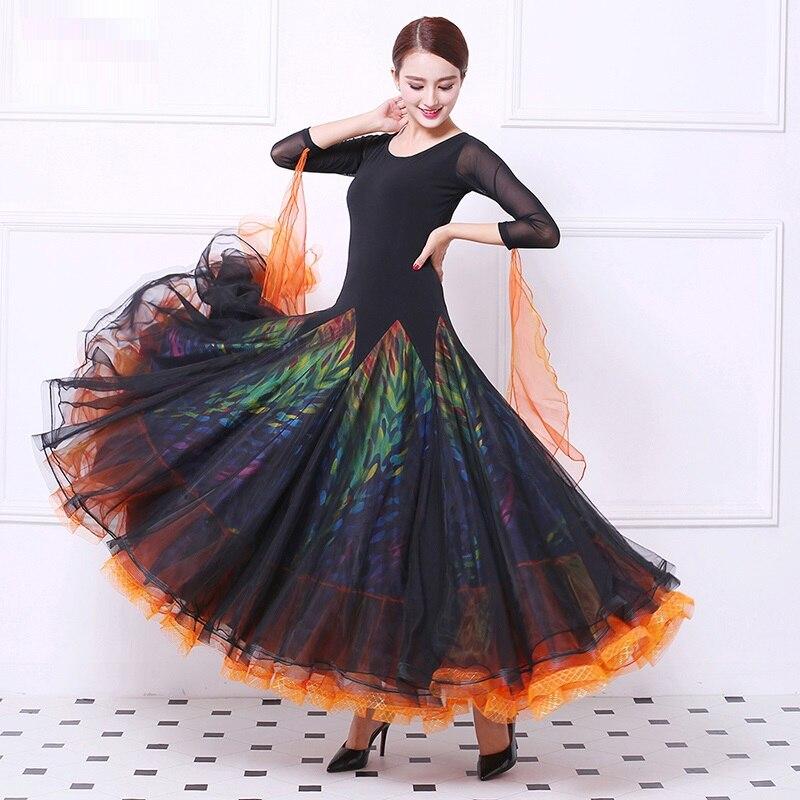 ballroom dance competition dresses fringe standard ballroom dress woman dresses for ballroom dancing waltz dress dance wear
