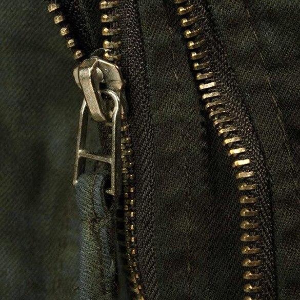 Wanita Denim Jaket gaya baru 6XL Tops Musim Gugur musim dingin mode - Pakaian Wanita - Foto 5