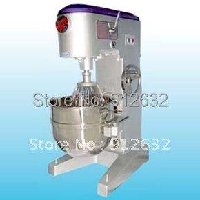 50L=25KG Multi-functional doug mixer , egg mixer , flour mixer by aircargo