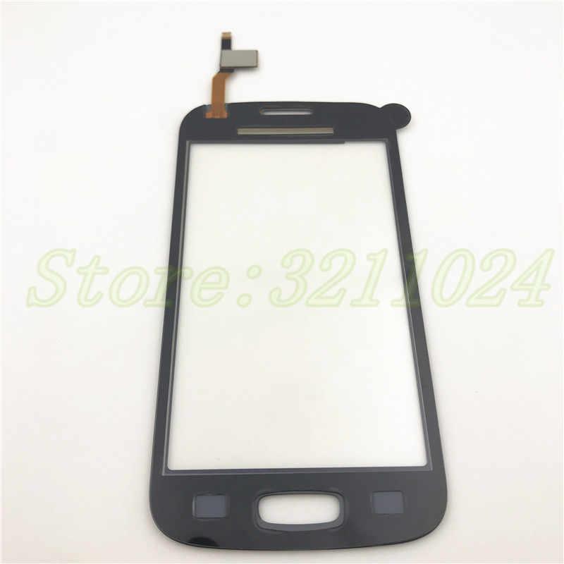 """4.0 """"Per Samsung Galaxy Star Pro S7262 GT-S7262 S7260 GT-S7260 Lente del Sensore Pannello Dello Schermo di Tocco di Vetro + Strumenti"""