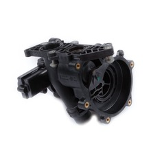 KEOGHS Plastic Electronic Water Pump Housing For VW Golf GTI 7 Passat B8 Audi A3 A4 A5 A6 A7 Q3 Q5 Q7 TT 15-18 3rd EA888 1.8TFSI dwcx black oil level sensor fit for vw golf gti passat touareg beetle caddy cc eos audi a3 a4 a5 q5 q7 seat skoda 6pr009629