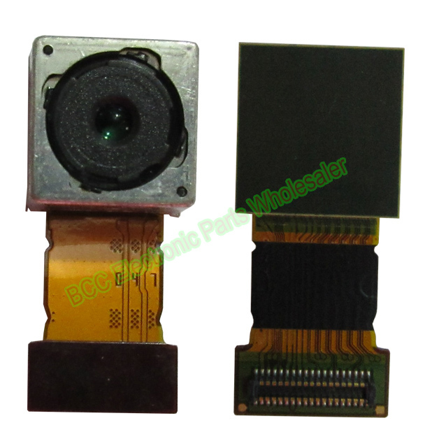 For Sony for Xperia Z1 L39H C6902 C6903 big back rear main camera module Lens with  flex ribbon cable 100% original