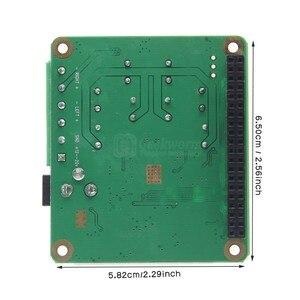 Image 4 - Raspberry Pi เครื่องขยายเสียง HIFI AMP บอร์ดขยายเสียงโมดูล w/Raspberry Pi 4 รุ่น B/Pi 3 รุ่น B +/3B/2B/B +
