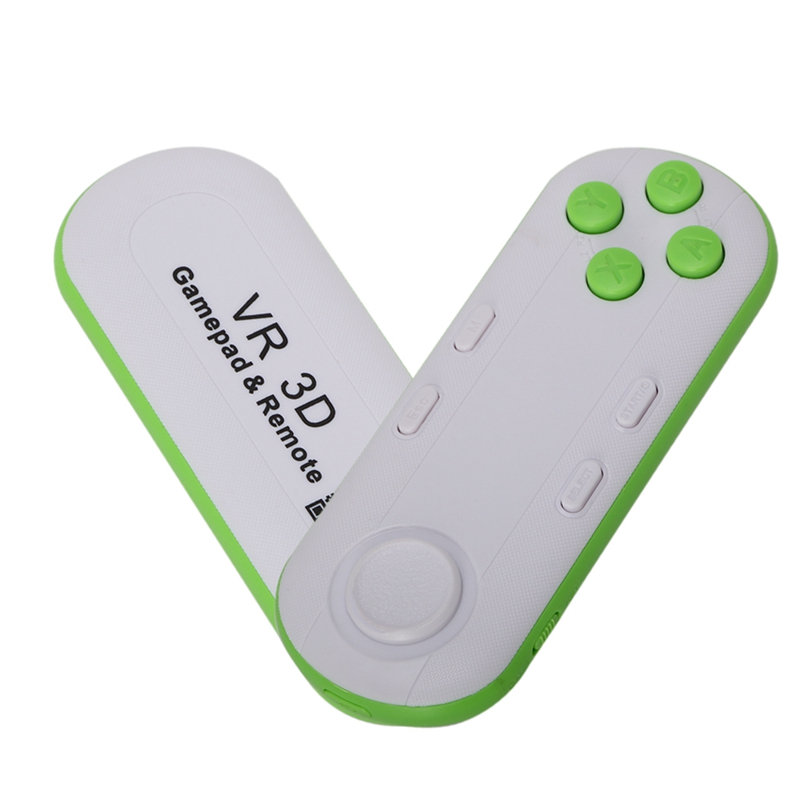 CHUNGHOPVR Remote Control Wireless Selfie Shutter Game Console Gamepad For IOS Android