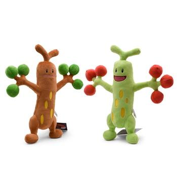 2 Styles Anime Hot Toy Shiny Sudowoodo Animal Soft Stuffed Peluche Plush Figure Doll Great Birthday Christmas Gift For Children anime hot toy armaldo animal soft stuffed peluche plush figure dolls great christmas gift for children 2018 new style