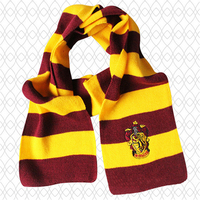 Echarpe Harry Potter Gryffondor 5