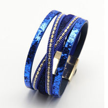Fashion Women's Wrap Bracelet