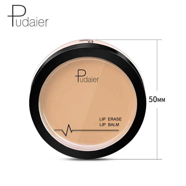 Pudaier Makeup Prime Cream Lips Eyes Base Cream Moisturizing Concealer Primer Mineral Maquillaje Profesional Face Cosemtics 4