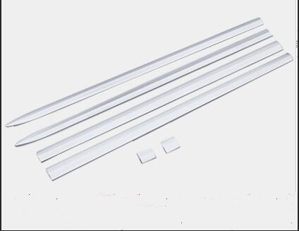 Apply 2018 for Honda Odyssey body trim door trim door anti - collision strip decorative accessoriesApply 2018 for Honda Odyssey body trim door trim door anti - collision strip decorative accessories