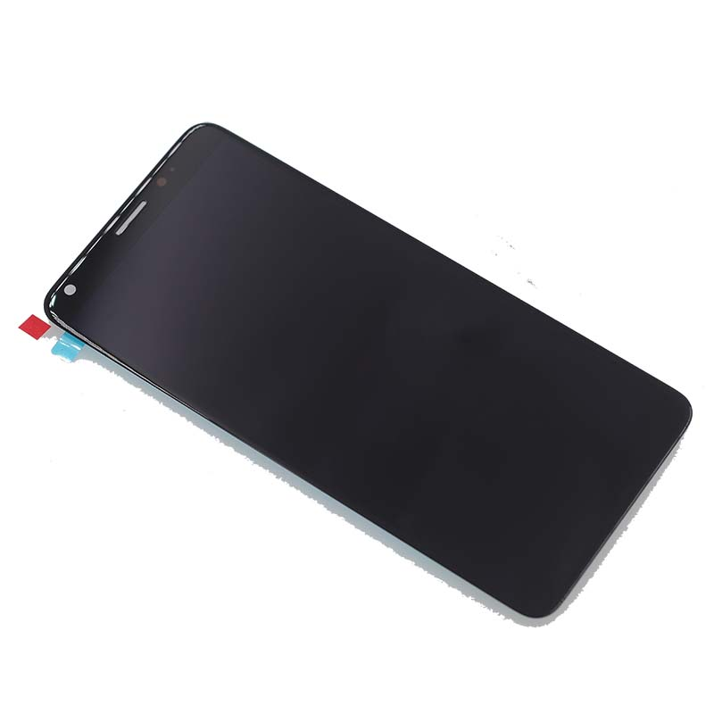 5 45 inch original for ZTE V9 Vita LCD display touch screen digital converter component screen repair parts Free shipping in Mobile Phone LCD Screens from Cellphones Telecommunications