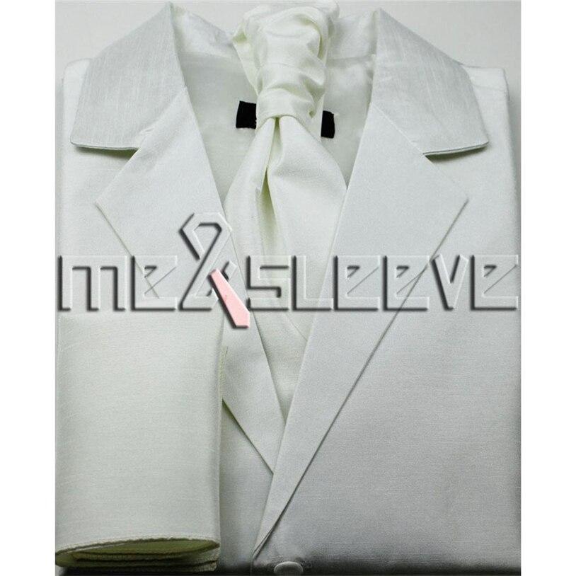 √Nueva llegada del desgaste formal (chaleco + corbata + pañuelo + ...