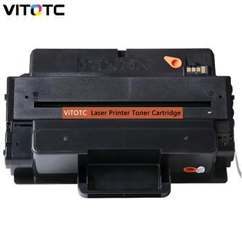 MLT-D205L mlt d205l Toner Cartridge Compatible For Samsung ML-3310 ML 3310 3310ND 3312 3710 3712 SCX-4833 SCX 4833 4833FD 4835