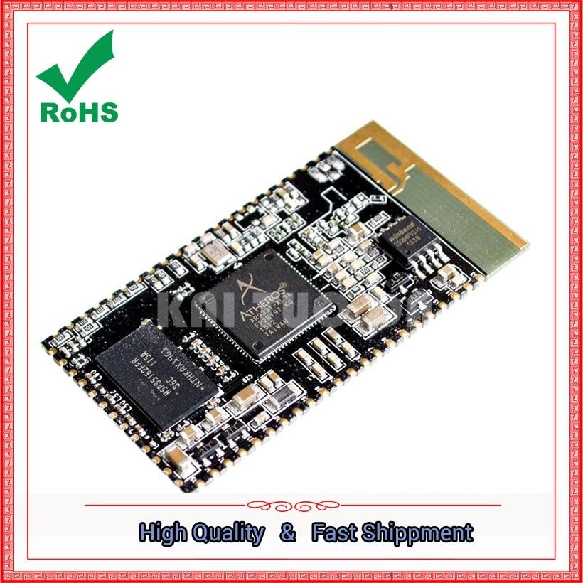 Som9331 AR9331 Bordo di Centro Bordo di Sviluppo del Modulo Linux Open WrtSom9331 AR9331 Bordo di Centro Bordo di Sviluppo del Modulo Linux Open Wrt