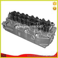 4D56 Головка блока цилиндров в сборе MD185926 MD185922 для Mitsubishi montero pajero 2476CC